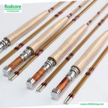 Ручной Тонкин Бамбуковый Fly Rod