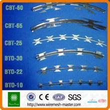 Iron Razor barbed wire