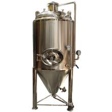 1000L Conical Fermentation Tank