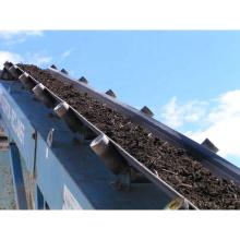 High Abrasive Nylon Canvas Rubber Mining EP-200 Conveyor Rubber Belt
