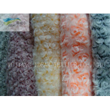 PV Plush Fabric