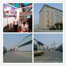 Hot Dipped Welded Wire Mesh Factory