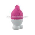 силиконовый верх керамический держатель яйцо чашки