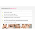 Hifu Portable Focused Ultrasound Beauty Machine for Skin Tightening