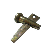 Steel System Formwork Pin Wedge