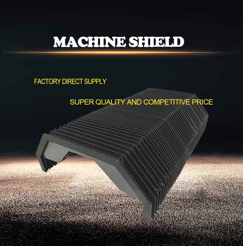 Machine Shield