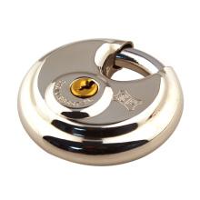 Serrure à disque en acier inoxydable, cadenas en acier inoxydable, Al-70