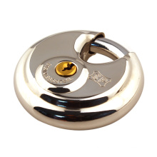 Stainless Steel Disc Lock, Stainless Steel Padlock, Al-70