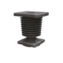 ISO9001: 2008 pasó la fabricación de fundición de inversión de acero de precisión