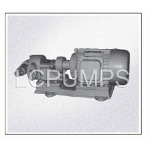 China Best Quality with Best Price Type Gear Oil Pump