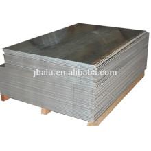 Chine bobine de plaque d'aluminium en alliage multiple à bas prix
