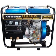 Diesel Generator Welding Machine (KDE6700EW)