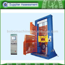 passenger car wheel radial fatigue testing machine