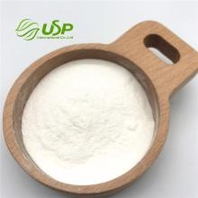 Extracto de hoja de hierbas edulcorante de stevia polvo blanco RA99%
