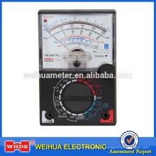 Аналоговый мультиметр аналоговый мультиметр метр вольтметр амперметр YX360 тестера YX360TRES