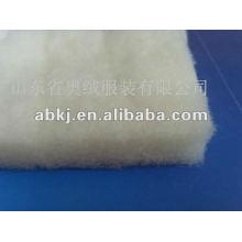 Enchimento de fibra de bambu