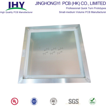 Stainless Laser PCB SMT Stencil