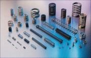High Precision Coil Spring Steel Wire For Mechanical , Cust