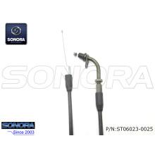 Longjia Scooter JL50QT-2L Penyangkut kabel assy.