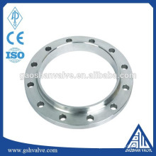 din standard cf8 welding neck flange