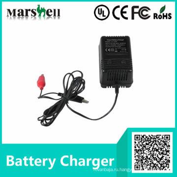 Сертифицированное CE зарядное устройство для свинцово-кислотных аккумуляторов