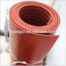 Insulation Rubber Sheet , Insulation Rubber Flooring for Workshop