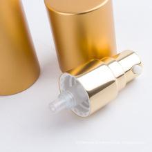 15ML 30ML 50ML High-End Anodized Aluminum Lotion Bottle