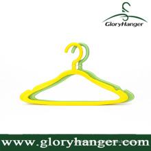 Пластмассовая вешалка для одежды из вешалки оптом
