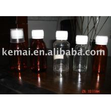 Flacon de médecine ambrée (KM-MB09)