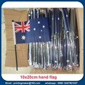 Custom Mini Hand Mini Dimiliki Waver Flags