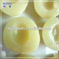 Dosen Pfirsichhälften fertigen Großhandelspreis