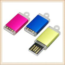 Mini UDP Slider Bunte Stick Form USB Flash Drive (EP026)