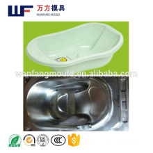 Professional Baby tub Mould providers plastic injection Baby tub molds supplier