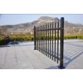 Exportés vers l'Australie piquet de clôture clôture de clôture en aluminium