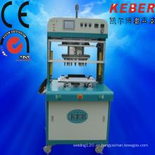 CE SGS ISO9001 de la máquina de soldadura de fundición caliente de la batería del coche (KEB-LDS3000)