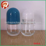 50ml glass roll on bottle
