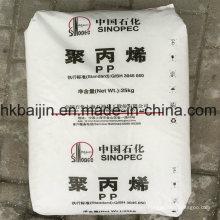 Gránulos de resina de polipropileno Vingin PP
