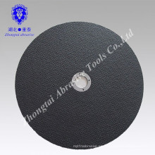 Cut-Off Wheels Angle Grinder Steel Cuchillas de corte