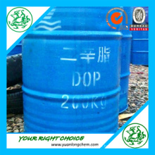 Phosphate de Dioctyle chimique DOP de Munufacturing