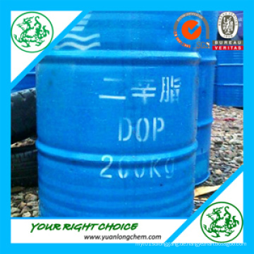 Herstellung DOP Chemical Dioctyl Phthalate