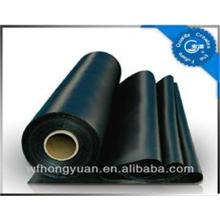 Membrane de toiture imperméable EPDM