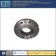 High precision forge stainless stee pipe flange