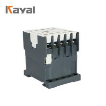 Contatos de prata de alta qualidade Amostra grátis LP1-K Novo Tipo 12VDC Contator