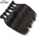 Meilleur Vendeurs De Cheveux Raides Vierge Cuticule Alignés Brésiliens Double Sew Weave Humaine Au Mozambique