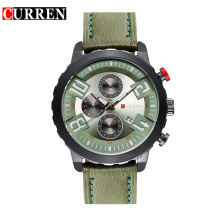 2017 Newest Design Sport Quartz Men Watch