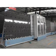 LBW1800PN dentro da máquina de vidros duplos de prensa plana