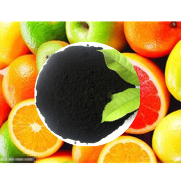 Seaweed extract bio Organic Fertilizer manufacture with microorganism