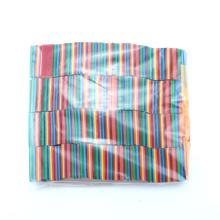 Confetti de papier de soie pour la célébration