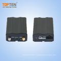 Nouveau Véhicule Tracking GPS Tracker 103b + Télécommande GSM Alarme SD Carte Slot Anti-Vol / Système D'alarme De Voiture De L'usine (TK103-KW)