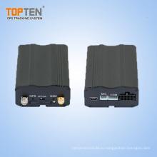 GPS веб-системы слежения с бесплатным iOS/Android приложения, Гео-оповещения забор (TK103-кВт)